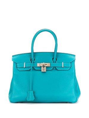 Hermès Pre-Owned Birkin Bags - Farfetch