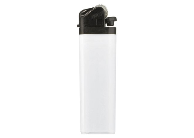 White lighter
