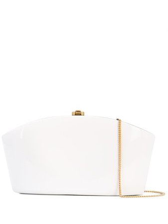 Rocio Twiggy Clutch Bag - Farfetch
