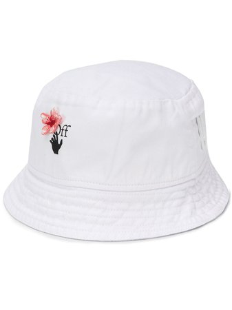 Off-White Lunar New Year Bucket Hat - Farfetch