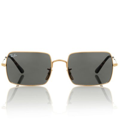 Rectangle 1969 Sunglasses - Ray-Ban | Mytheresa