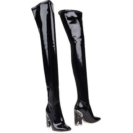 Dior Boots ($1,470)