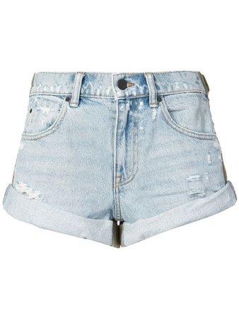 Alexander Wang Short Jeans - Farfetch