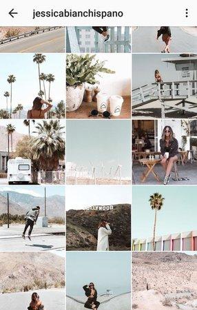 pinterest: @AWIPmegan | Instagram feed ideas, Instagram theme feed, Instagram feed tips