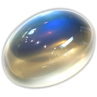 Buy BLUE Moonstone Natural Gemstone Online - Get 67% Off