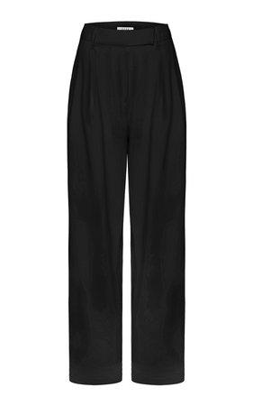 Esse Studios, Cotton-Blend Tailored Trousers