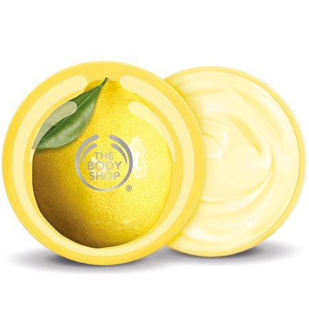Lemon Body Butter (The Body Shop)