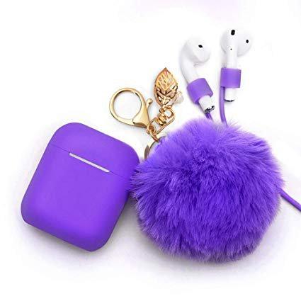 purple airpod case - Google Search