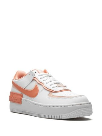 Shop Nike AF1 Shadow sneakers with Express Delivery - FARFETCH