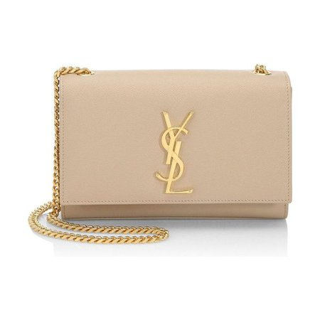 saint laurent shoulder bag beige - Buscar con Google