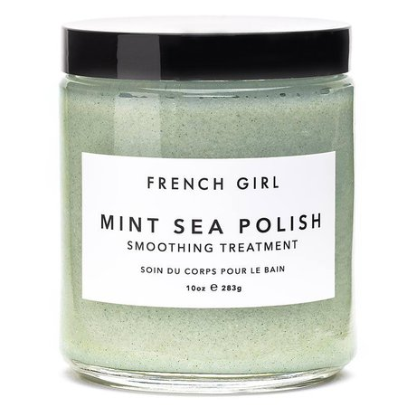 Mint Sea Polish - Smoothing Treatment – Beautyhabit