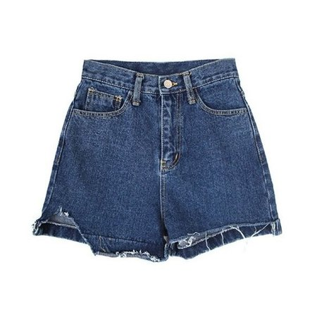Bandit Denim shorts