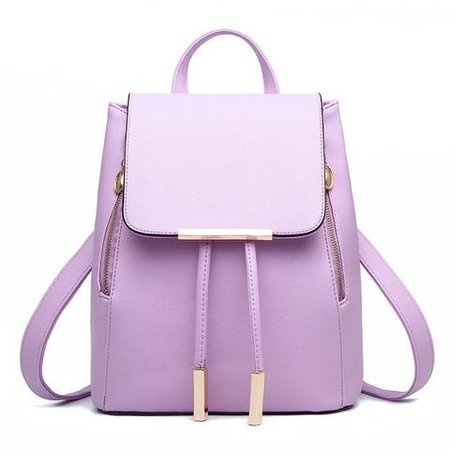 Cute Girly Backpack – The Royalty Store
