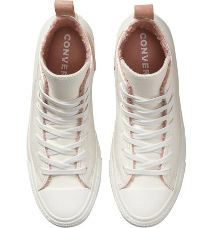 Converse Chuck Taylor® All Star® High Top Sneaker | Nordstrom