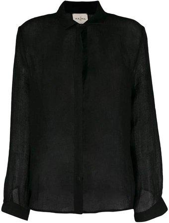 Sanbu long sleeve blouse