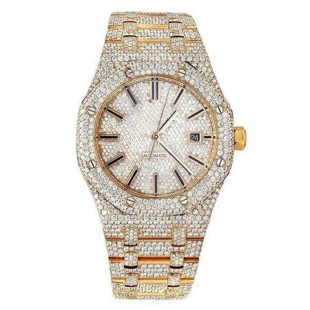 Stylegift Diamond AP Watch – stylegiftuk