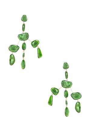 Sloane Rock Earring