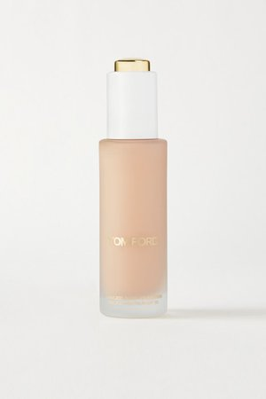 Soleil Flawless Glow Foundation Spf30 - Rose 0.4, 30ml