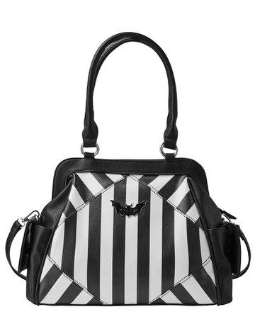 beetlejuice purse
