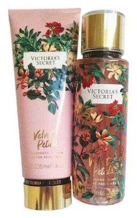 victoria's secret mist and lotion set - Google Search