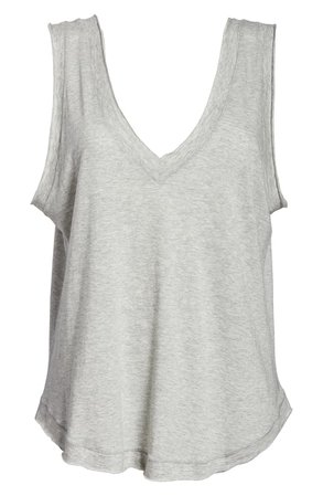 Free People FP Movement Henry Tank Top | Nordstrom