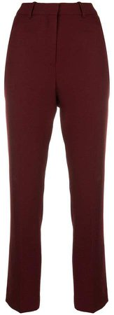 Victoria tailored fitted trousers