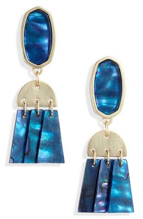 Kendra Scott Noah Statement Earrings | Nordstrom