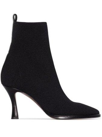 NEOUS Lea 80mm Ankle Boots - Farfetch
