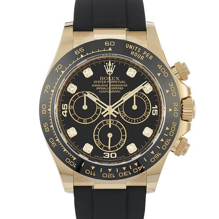Rolex Cosmograph Daytona 116518LN kaufen | CHRONEXT