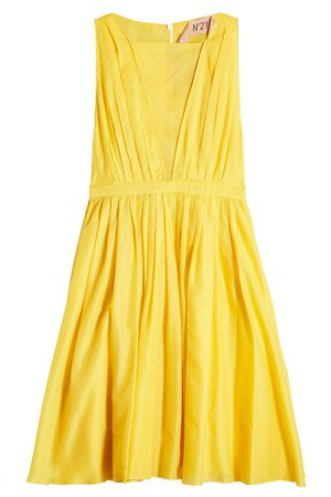 Cotton Dress Gr. IT 44