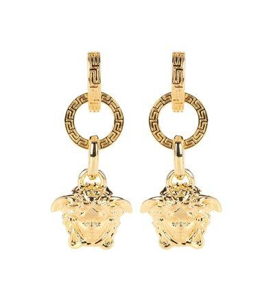 Medusa Earrings - Versace |