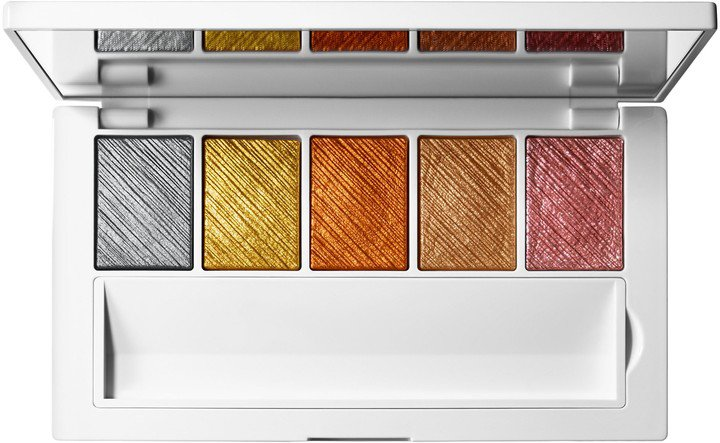 MAKEUP BY MARIO - Master Metals Eyeshadow Palette