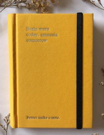 yellow book
