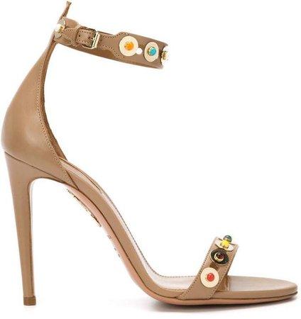 'Byzantine' sandals