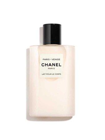 chanel paris - vernise body lotion
