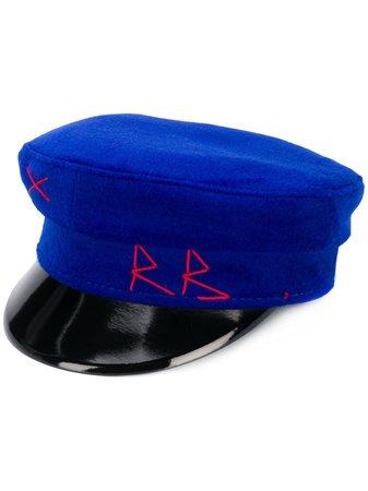 Ruslan Baginskiy Baker Boy Baker Hat - Farfetch
