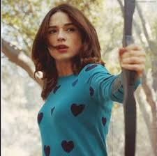 Allison Argent green sweater - Google Search