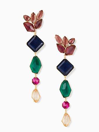 rock it statement earrings | Kate Spade New York