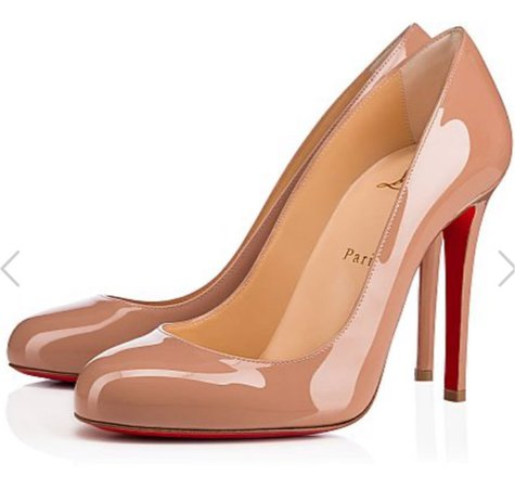 Christian Louboutin fifille