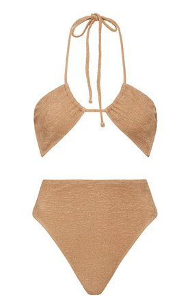 Chania Bikini Bottom By Faithfull The Brand   Moda Operandi