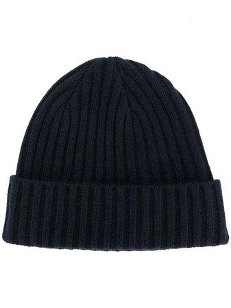 N.Peal chunky ribbed hat - Купить в Интернет Магазине в Москве   Цены, Фото.
