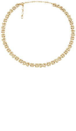 Child of Wild Lux Choker in Gold | REVOLVE