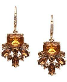 Jewelry & Watches - Earrings - Macy's