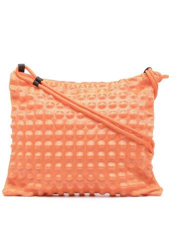 Bao Bao Issey Miyake Puchi Puchi Shoulder Bag - Farfetch