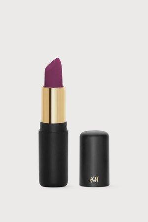 Matte Lipstick - Pink