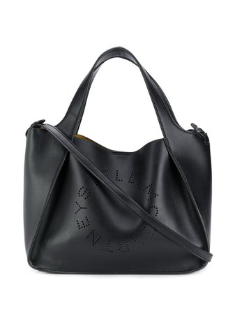 Stella Mccartney Stella Logo Tote Bag Ss20 | Farfetch.com
