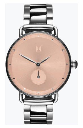 MVMT Bloom Bracelet Watch, 36mm | Nordstrom