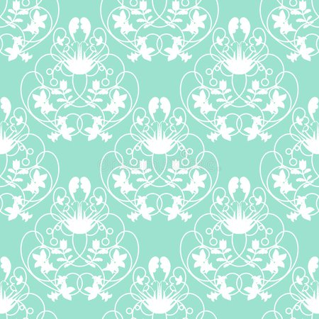Mint-Green Icon Background