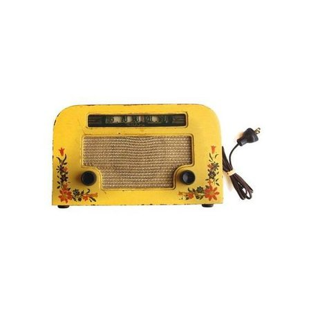 little radio
