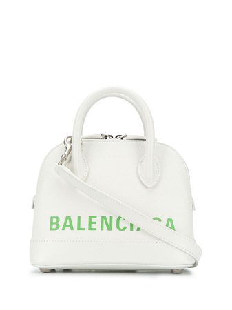 Balenciaga Ville XXS AJ tote-väska - Farfetch